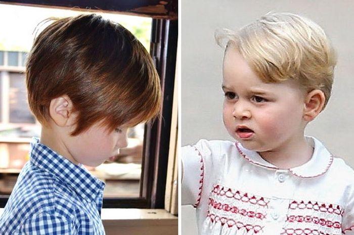 12 Gaya Rambut Anak Laki-laki Terpopuler - Nakita