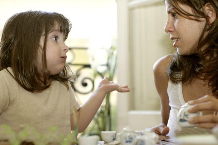 5 Contoh Buruk Orangtua Yang Rawan Ditiru Anak Semua Halaman
