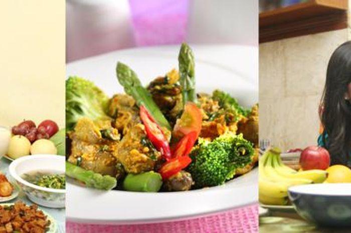 7 Makanan Sehat Untuk Ibu Menyusui Yang Direkomedasikan