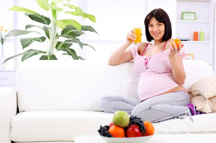 Pilihan Menu Buka Puasa Sehat Untuk Ibu Hamil