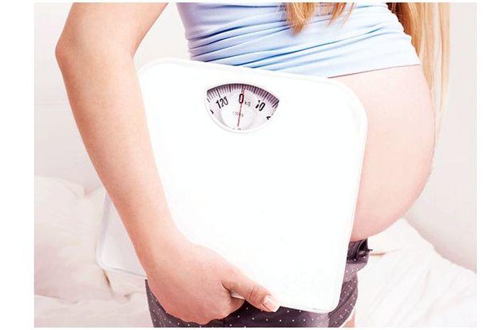 Ketahui Penyebab Berat Badan Bayi Kurang Yang Paling Umum Terjadi