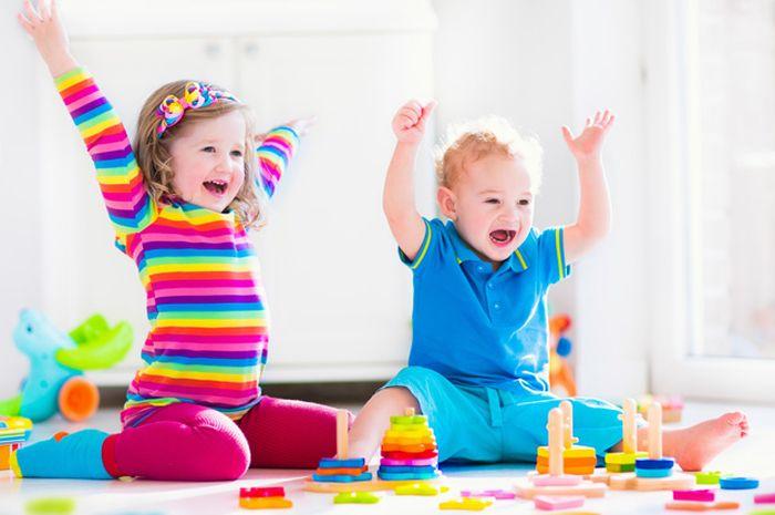 Menurut Penelitian, Anak Berperilaku Baik Bukan Karena Banyak Aturan