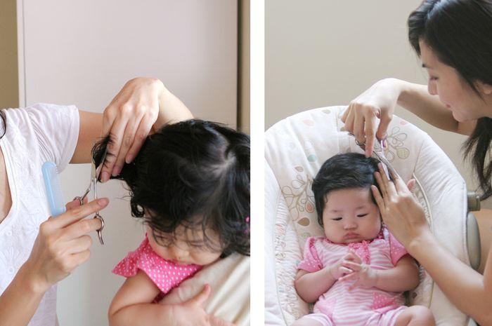 Tip Potong Rambut Bayi - Semua Halaman - Nakita.ID ee51dfcc32
