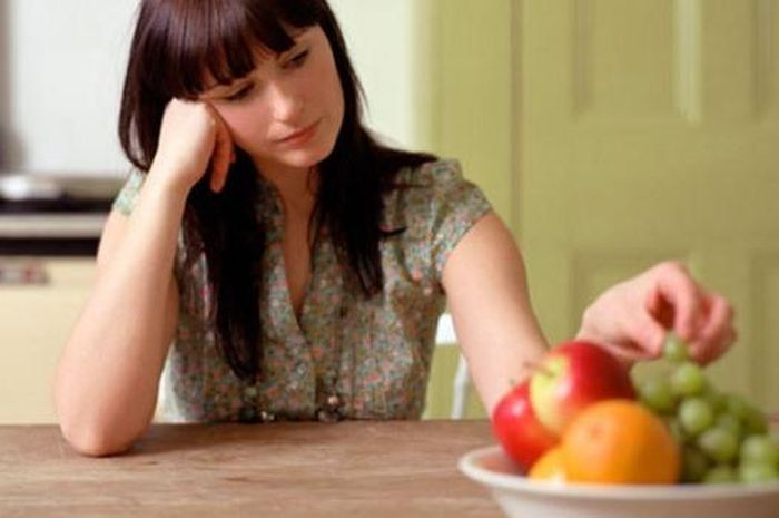 Ibu hamil kurang gizi berdampak buruk bagi janin