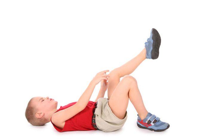 Growing pains pada anak bisa diatasi dengan berbagai cara