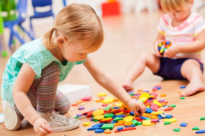 4 Kiat Untuk Meningkatkan Memori Anak