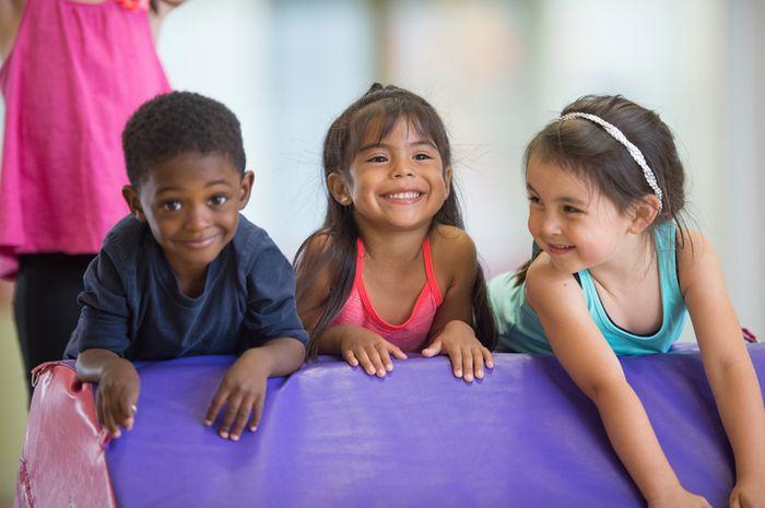 Tip Mencegah Infeksi Virus Pada Anak