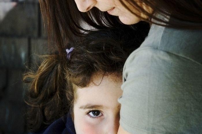 Membuat anak agar berani bisa Ibu lakukan dengan berbagai cara