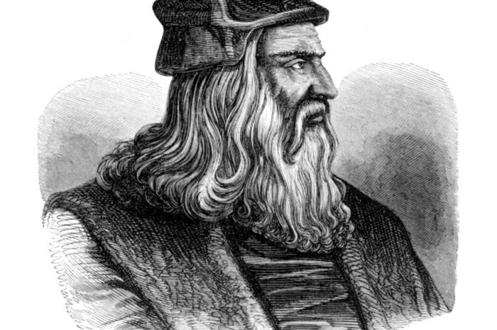 Leonardo Da Vinci Dan Awal Mula Terciptanya Olahraga Terjun Payung