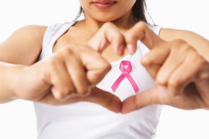 Kanker Payudara Bisa Diidentifikasi lewat Pemantauan ...