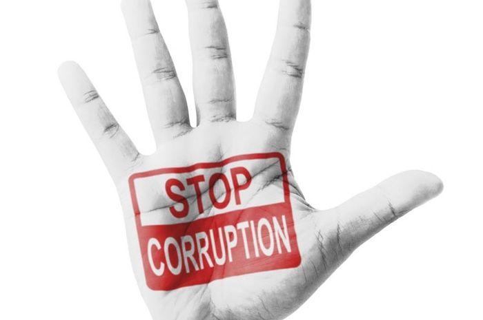 Laporkan kasus korupsi, warga berhak dapat Rp200 juta