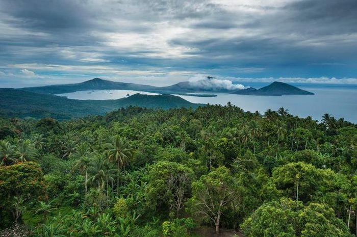 Papua Nugini.