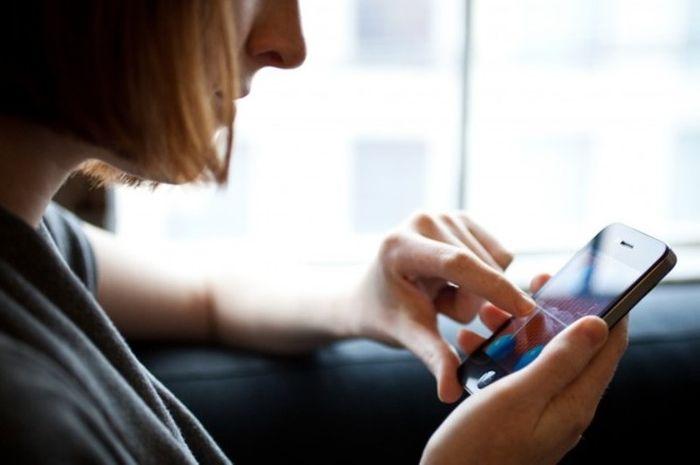 Orang yang depresi menghabiskan rata-rata waktu 68 menit dalam penggunaan ponsel setiap harinya.