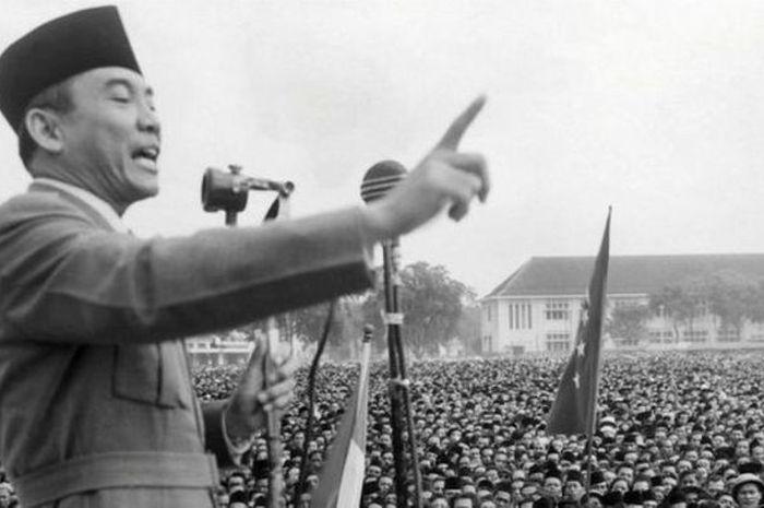 Pada tahun 2001 lalu, Yayasan Pendidikan Soekarno juga memberikan penghargaan yang sama kepada Kim I