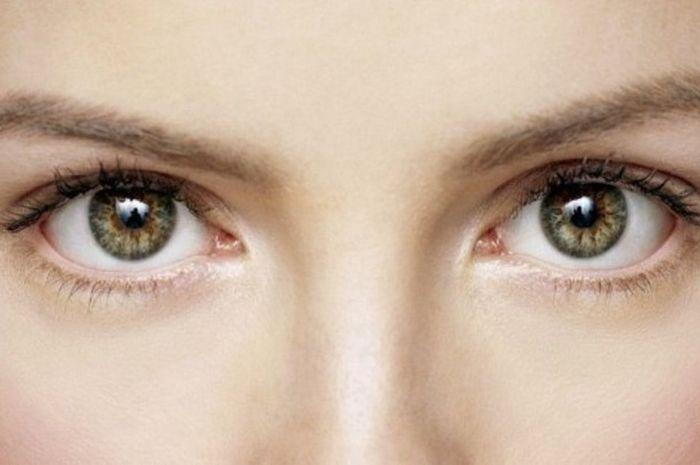 Manusia dapat merasa jika ada seseorang yang sedang menatap mereka