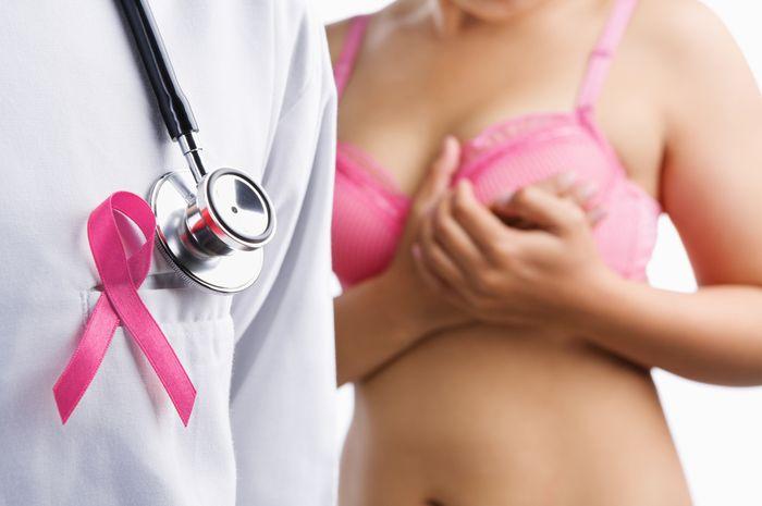 6 Cara Mengatasi Nyeri Pada Payudara Menjelang Menstruasi Nova Grid Id