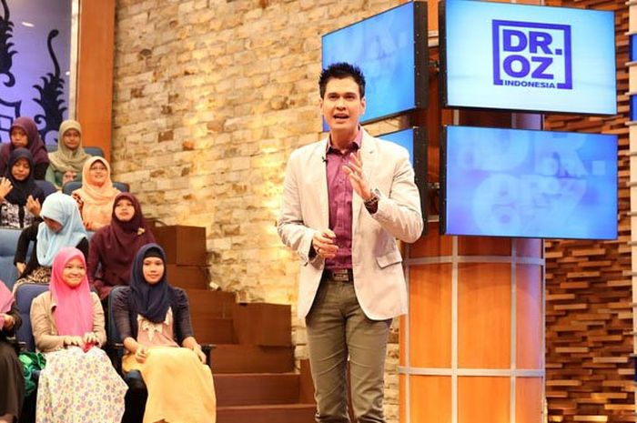 Partner Ryan Thamrin, Dokter Reisa Ucapkan Belasungkawa