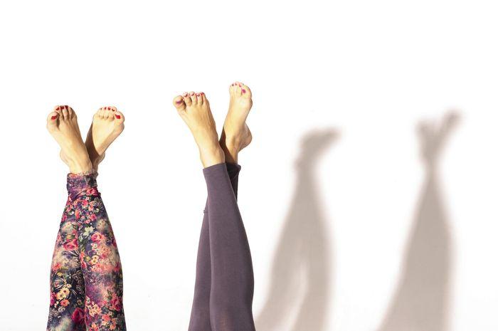 Gemar Pakai Celana Legging Sebaiknya Hati Hati Dengan Efek Buruknya Pada Tubuh Semua Halaman Nova