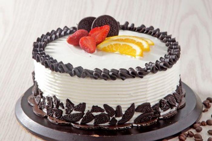 Cake Oreo Kopi Istimewa Untuk Akhir Pekan Sajian Sedap