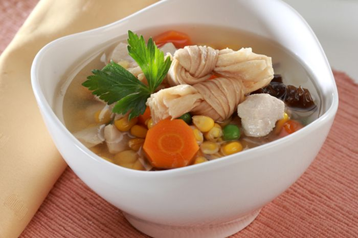 Jika Ingin Menurunkan Kolesterol Dalam Tubuh Santap Makanan Ini Semua Halaman Sajian Sedap