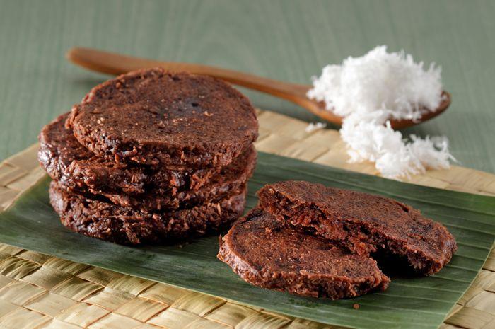 Hasil gambar untuk wingko babat coklat