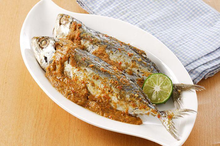 Download 44+ Gambar Ikan Layang Bakar Terpopuler