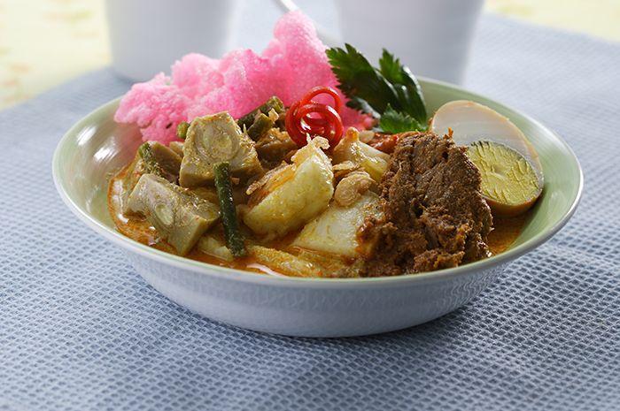 Ketupat Padang