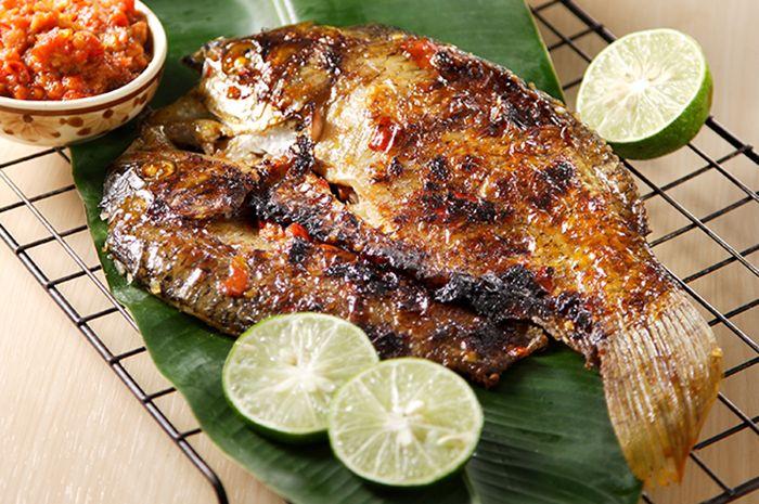 Sensasi Pedas Olahan Ikan Super Lezat Dengan Resep Ikan Bakar Rica Rica Semua Halaman Sajian Sedap