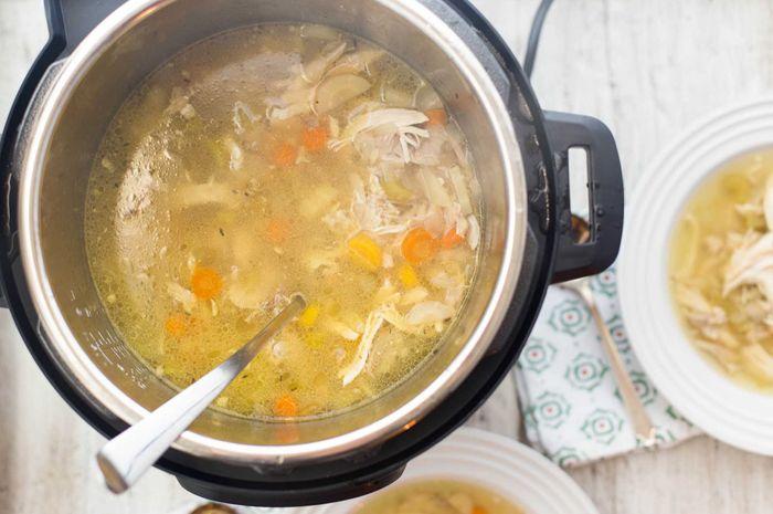 Selain Masak Nasi, Rice Cooker Juga Bisa Dipakai Untuk Masak 6 Makanan Ini, Lo!