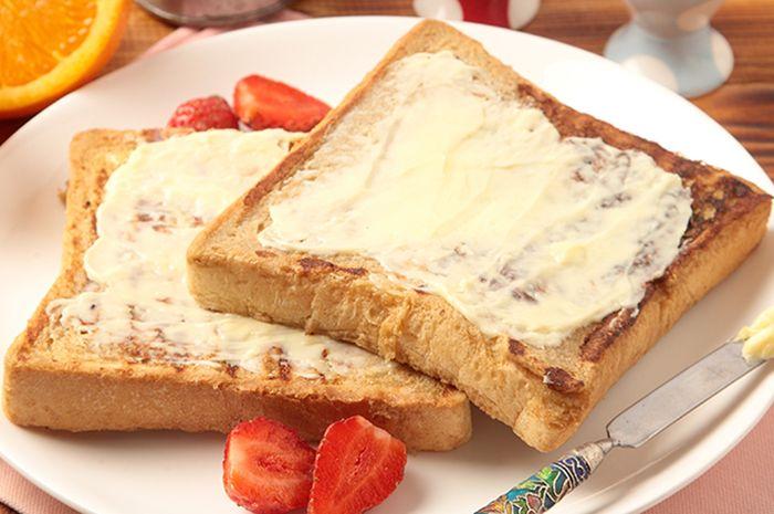 French Toast Tiramisu