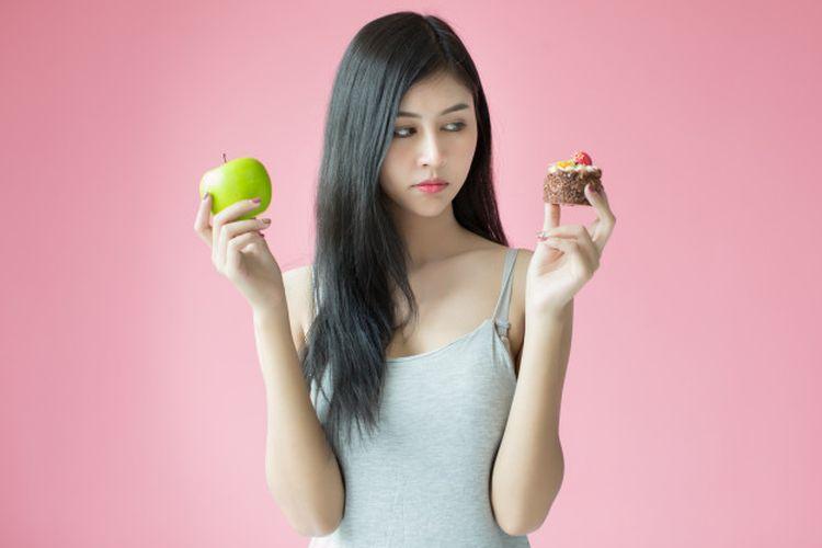 Jadiken diet sebagai gaya hidup
