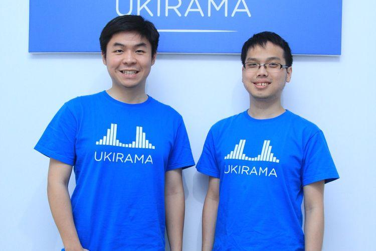 Ukirama: Membantu UKM Memanfaatkan Peluang Bisnis