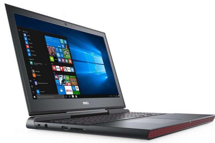 Dell Inspiron 15 7567 (7000 series): Bertenaga dan Lebih Terjangkau
