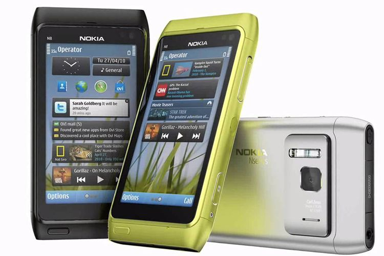 HMD Global akan Kembali Hidupkan Nokia N-series