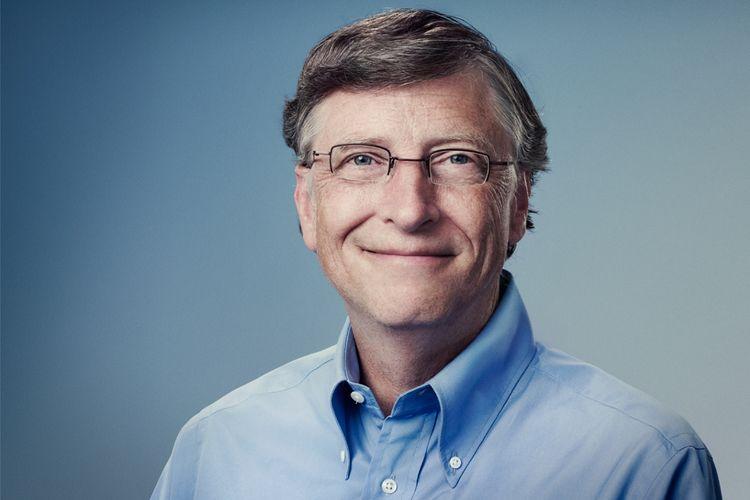 Jika Kuliah Sekarang, Bill Gates akan Pilih Jurusan AI