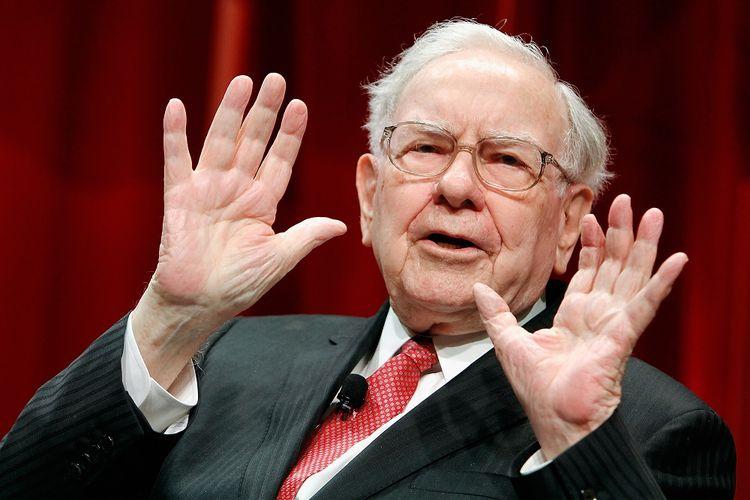 Mau Investasi Bitcoin, Ini Peringatan dari Triliuner Warren Buffett
