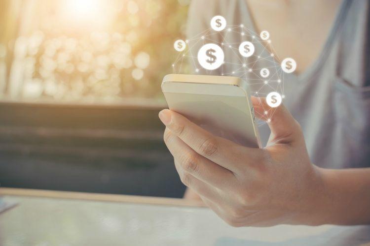 Mobile Payment, pendorong utama Cashless Society di Asia Pasifik