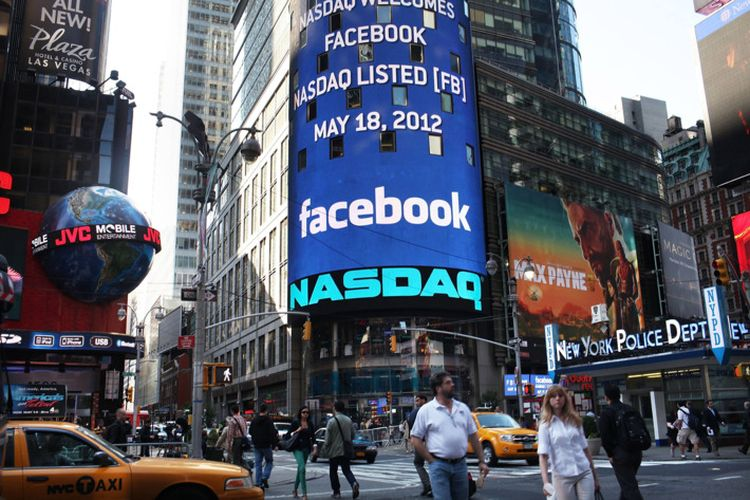 Bisnis Iklan Mobile Genjot Pendapatan Facebook Jadi Rp166 Triliun
