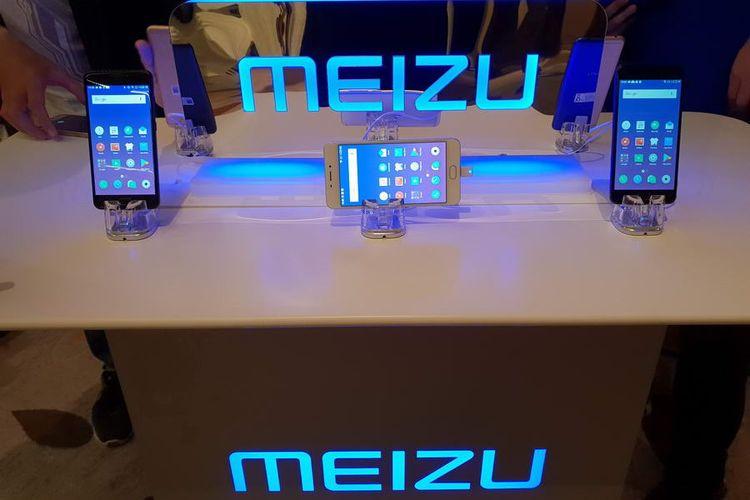 Setengah Jam, Lima Belas Ribu Unit Meizu M6 di JD.ID Ludes Terjual