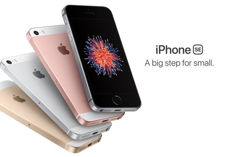 Bocoran Spesifikasi Terbaru iPhone SE 2, Tidak Ada Lubang Headphone