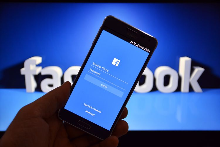 Tips Mengamankan Data Facebook Anda
