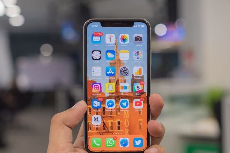 Kehadiran iPhone XS Bikin Apple Hentikan Penjualan 4 Varian iPhone