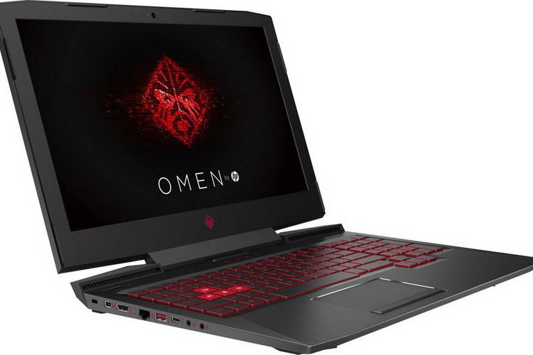 HP Omen 15 (ce088TX): Notebook Gaming Full HD berbasis Intel Kaby Lake