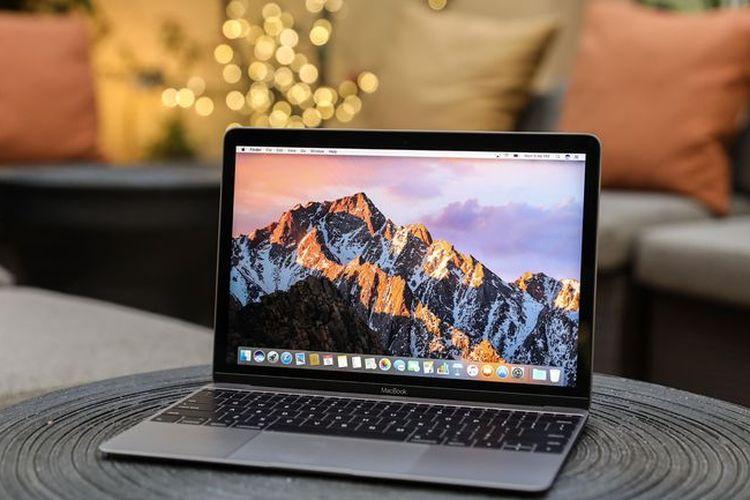 Kenapa Apple Tidak Bikin MacBook Layar Sentuh? Sangat Melelahkan