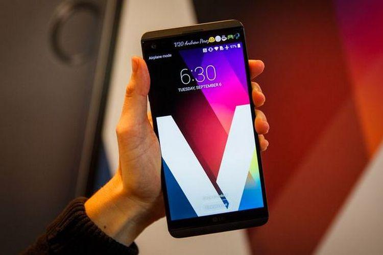 """LG Bantah Kibarkan """"Bendera Putih"""" dari Pasar Ponsel Indonesia"""