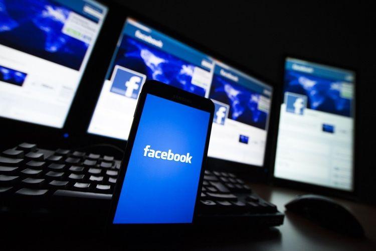 Terbukti Data Pengguna Bocor, Inggris Denda Facebook Rp9.5 M