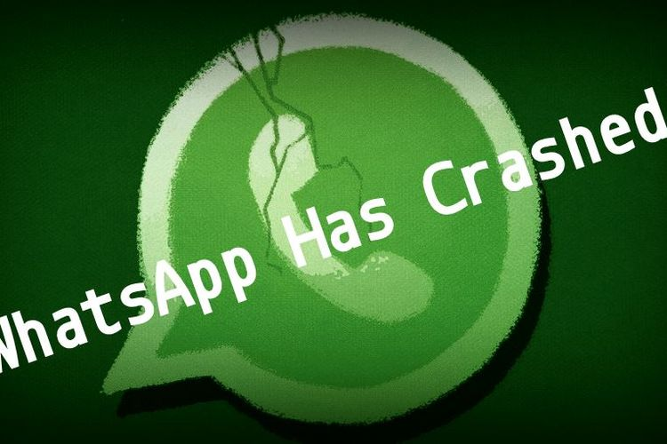 Setelah Tombol Hitam, WhatsApp Diserang Pesan Bug yang Bikin Lumpuh