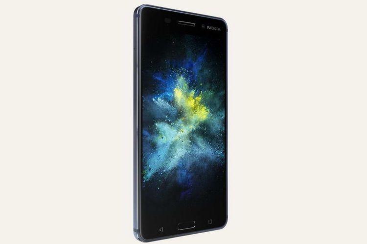 Nokia 6: Unggulkan Desain, Layar Full HD, dan Audio Dolby Atmos
