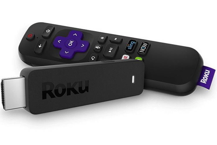 Roku Streaming Stick: Perangkat Streaming dengan Remote Control