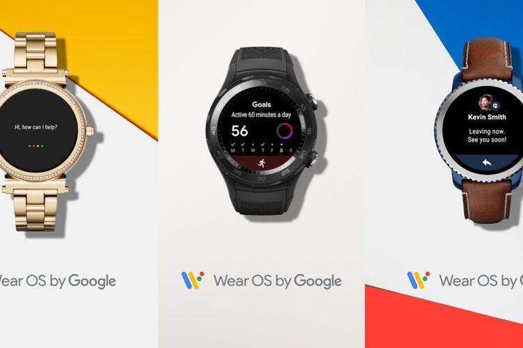 Qualcomm Bikin Prosesor Smartwatch Wear OS, Ini Keunggulannya